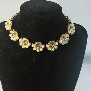 Jewelry - Choker Style Necklace